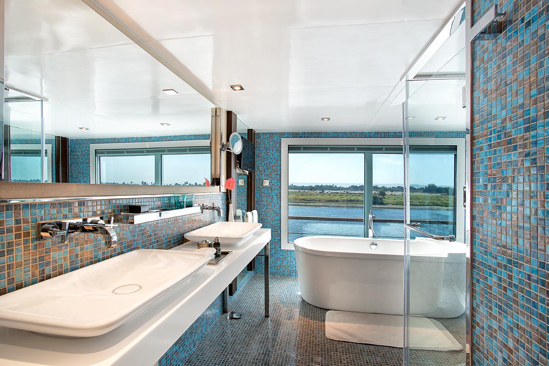 Luxury Bathrooms Egypt bathroom - luxury suite - luxury suite - the oberoi philae, luxury