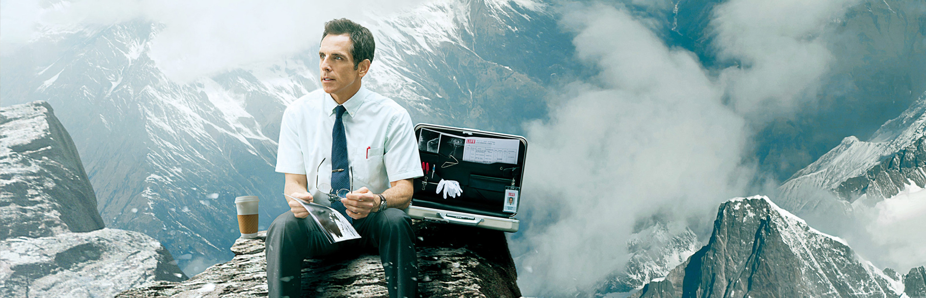 Tracing The Secret Life Of Walter Mitty In Iceland Travel