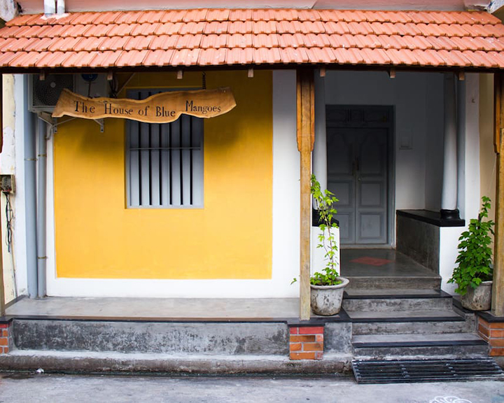 Holidays in Pondicherry
