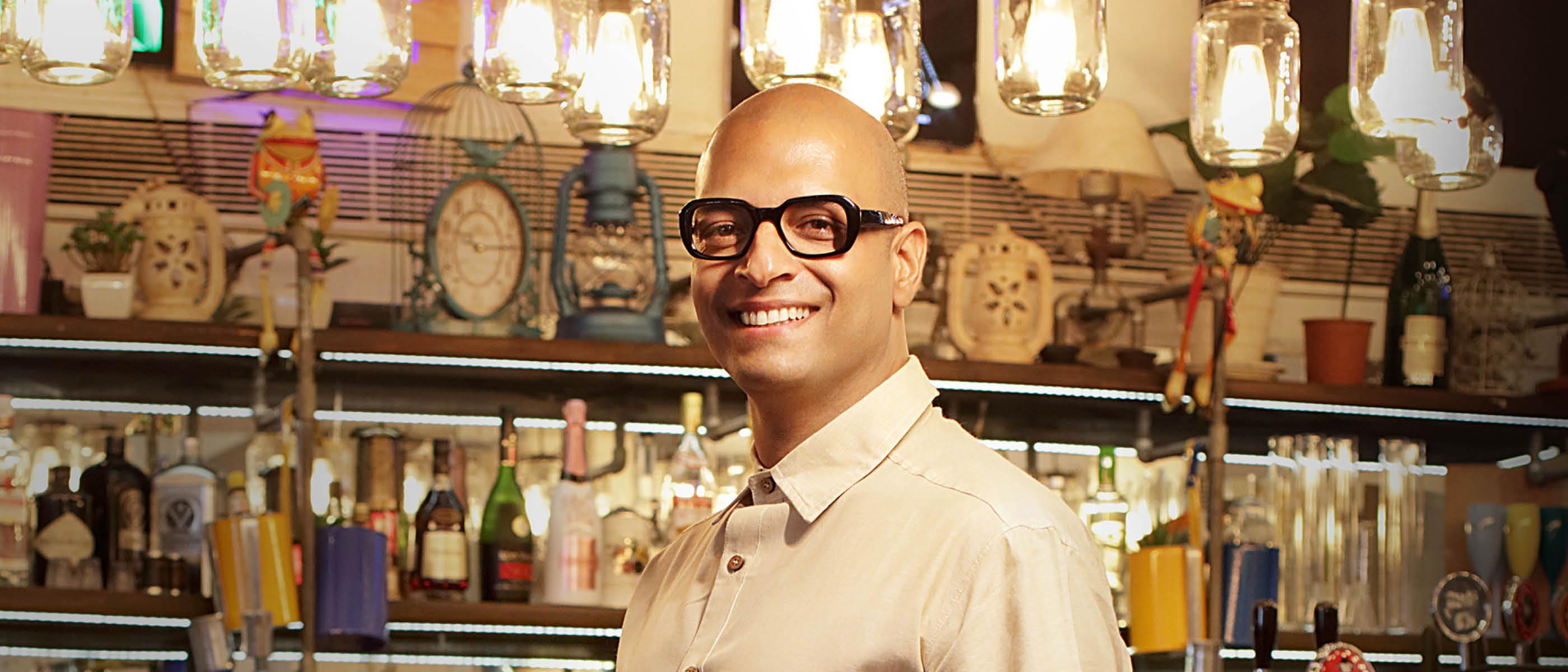 Neeraj Gaba