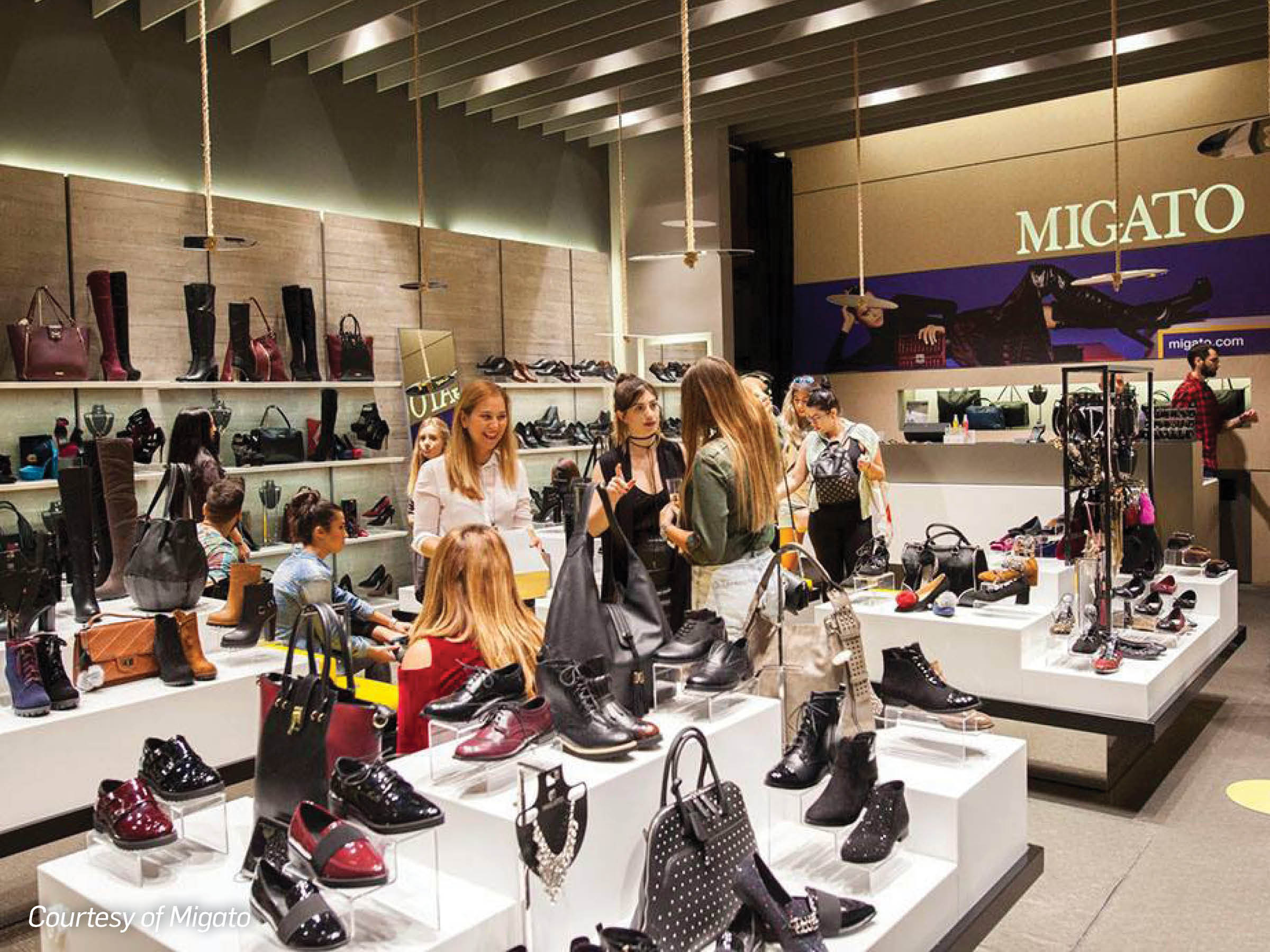 50 Global Retailers To Enter Indian Market