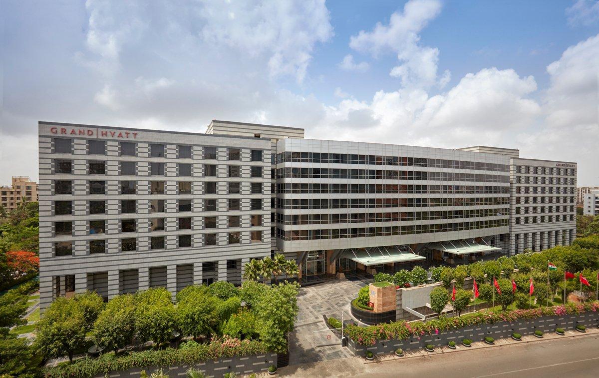 Hotel Park Delhi