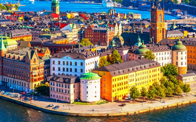 This Just In: Sweden Sends Social Media Users An Invitation To Visit the Country