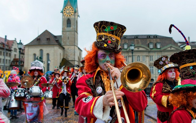 3 Festivals In Switzerland You Should Not Miss