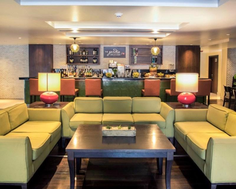 Hilton Trivandrum
