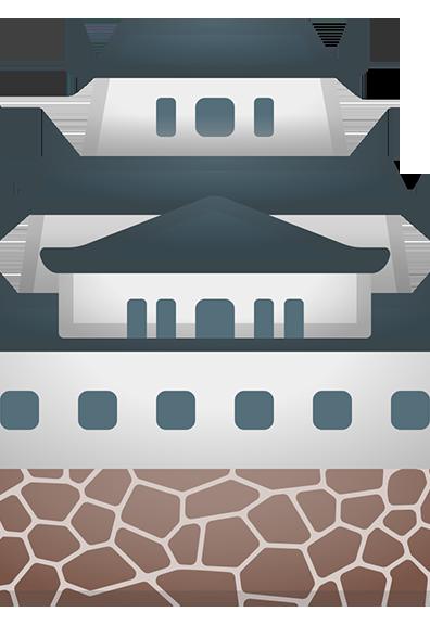 travel emojis