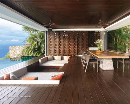 spas in Bali