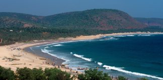 andhra pradesh beaches
