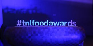 Delicious Food Awards