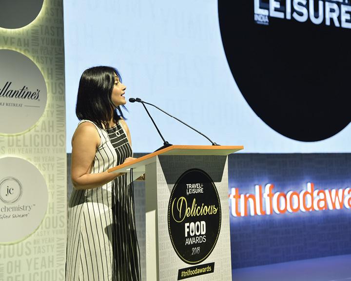 Delicious Food Awards