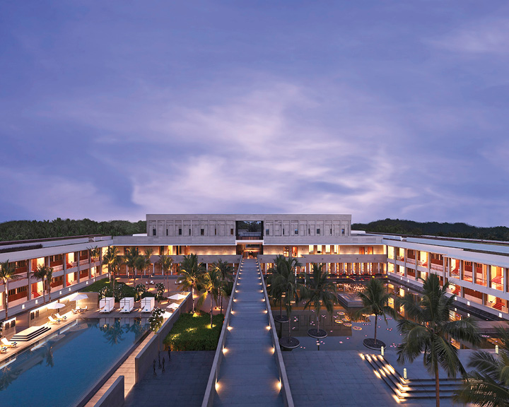 InterContinental Chennai