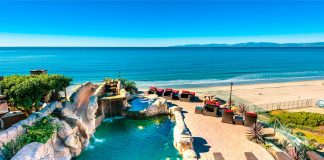 vacation rentals with views