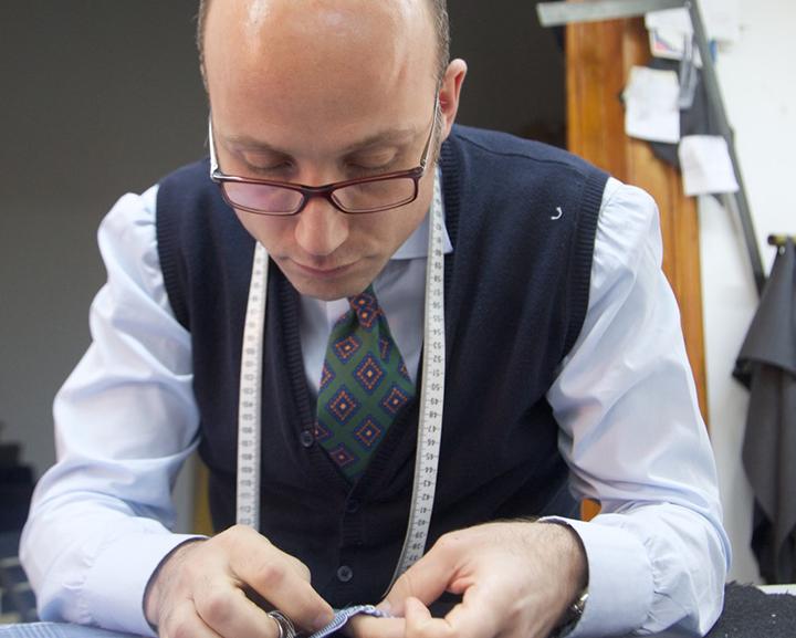 luxury tailors