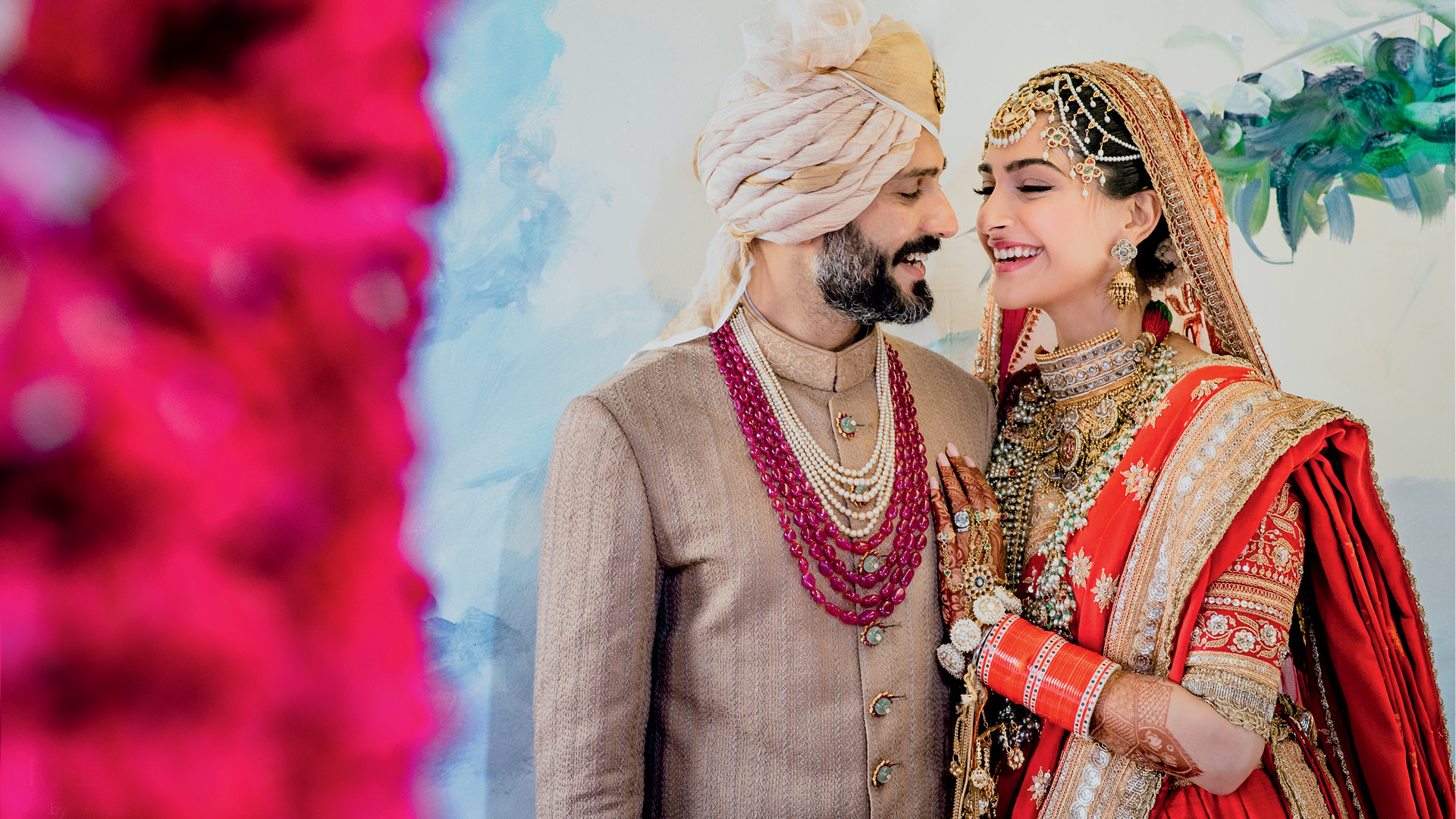 top indian celebrity weddings in india and abroad that are