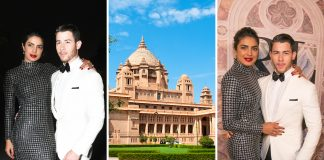 Palaces in Jodhpur