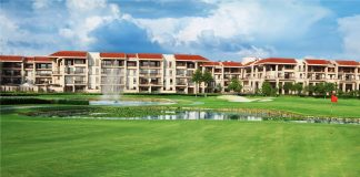 Jaypee Greens Golf & Spa Resort