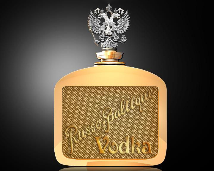 Vodka Day