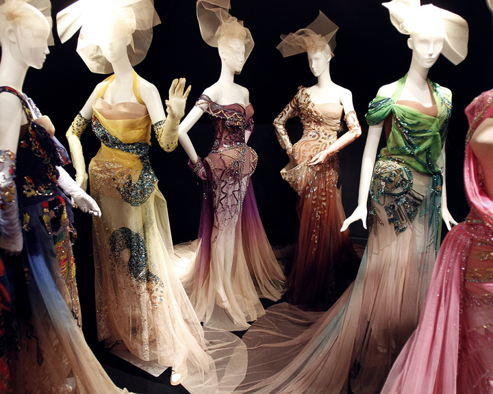 7 Top Fashion Museums In The World You Must Visit