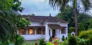 The Villa Goa