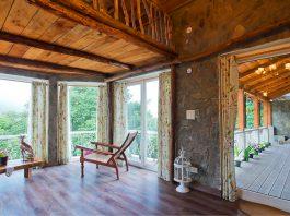 Eco-friendly Airbnb