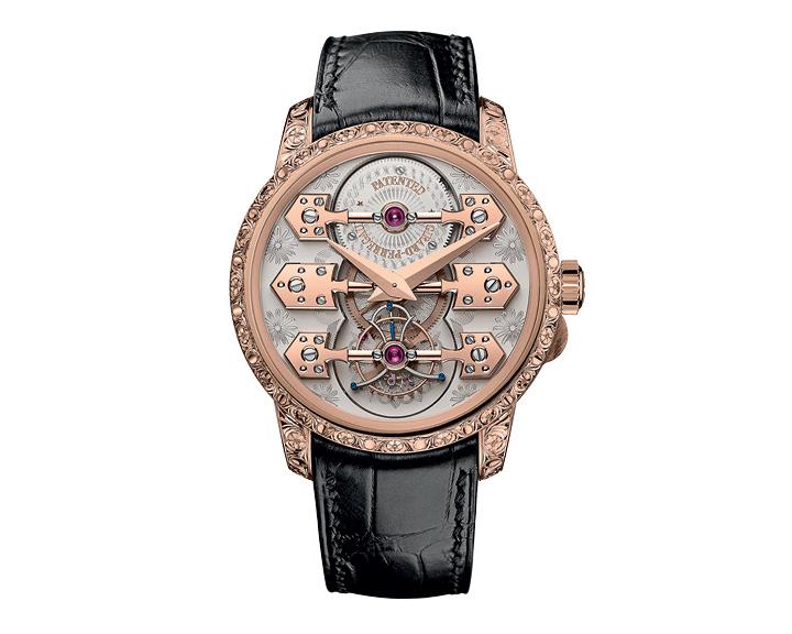 Girrard Perragaux watch