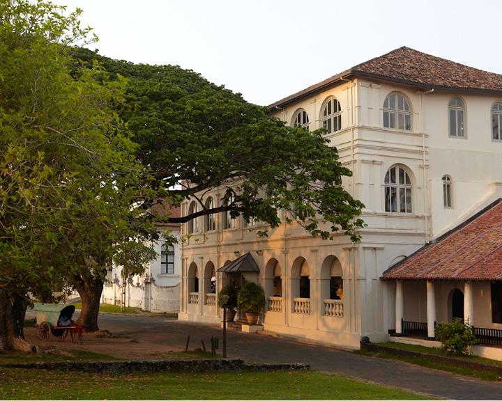 Sri Lanka Spas
