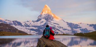mountain-loving