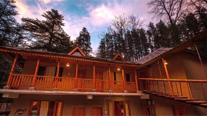 Mudhouse Experiential Hostel