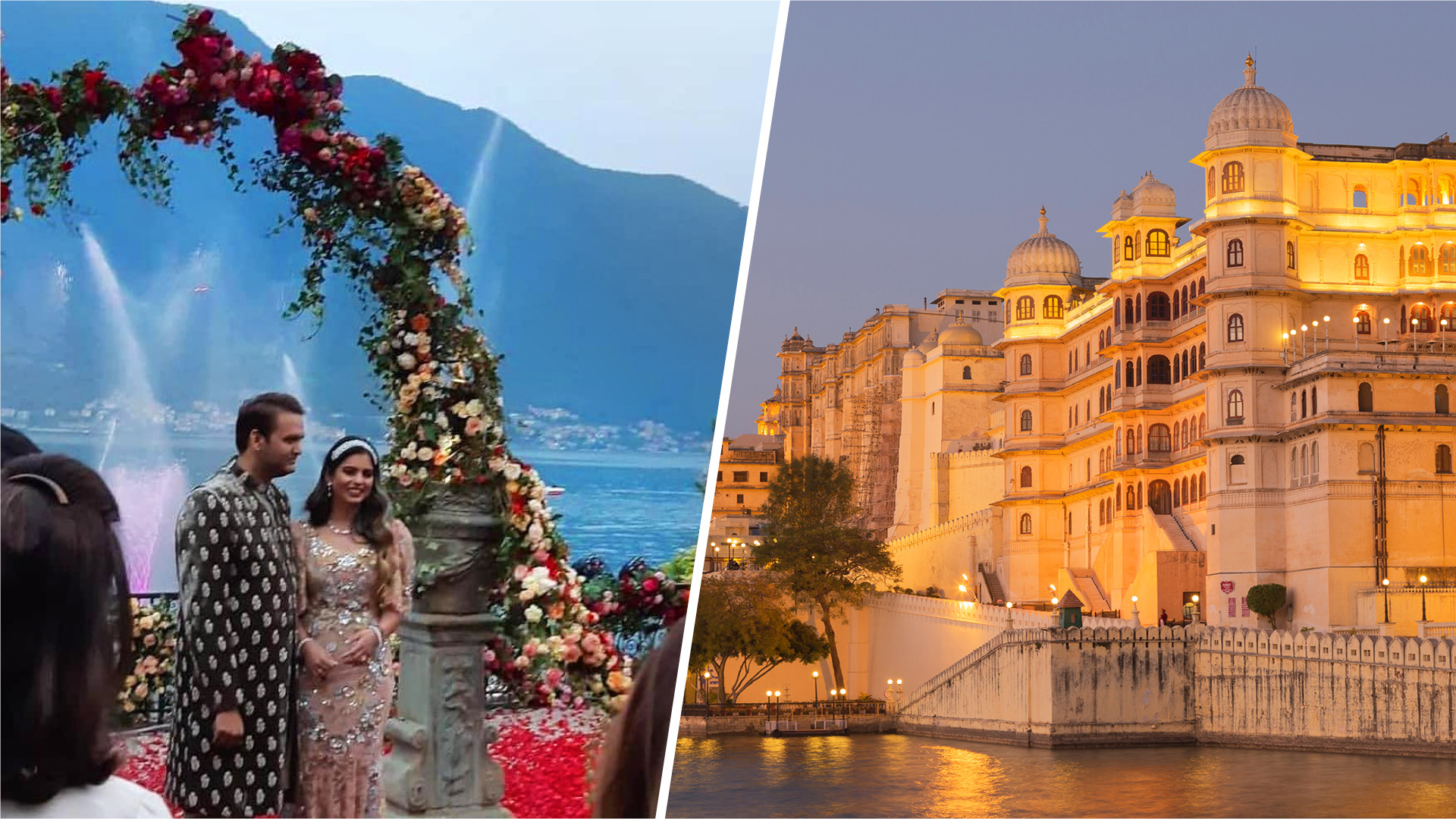 These 5 Luxury Hotels In Udaipur Prove Why The City Is Fit For An
