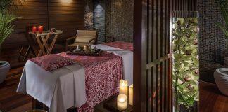 CHI at Shangri-La's - Eros Hotel