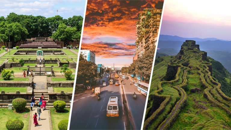 This Is How You Should Spend 48 Hours In Pune!