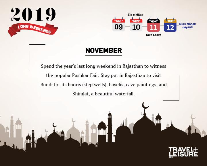 Long Weekend Travel Calendar11