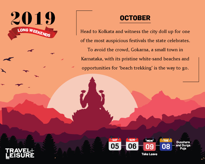 Long Weekend Travel Calendar9