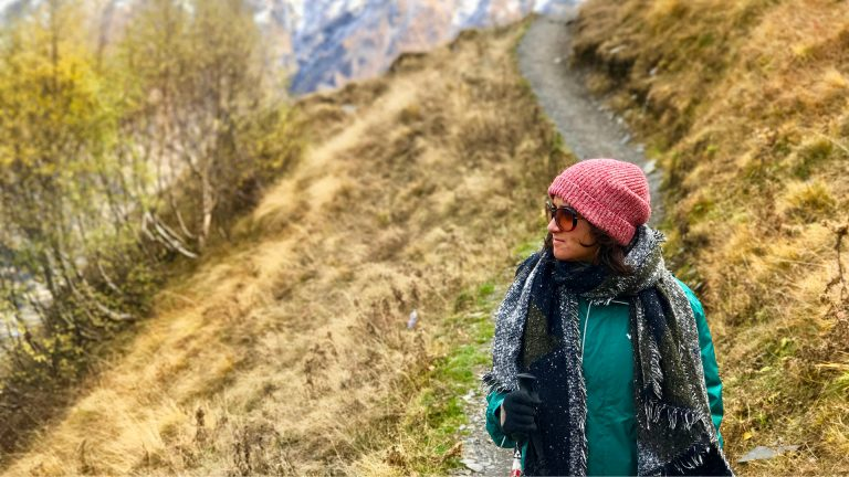 Meet Travel Blogger Shivya Nath: India's Very Own Shooting Star