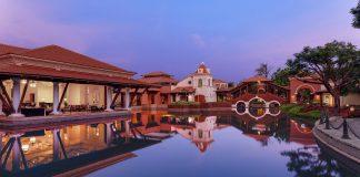 ITC Grand Goa Resort & Spa