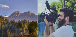 Aamir Wani Kashmir Through My Lens