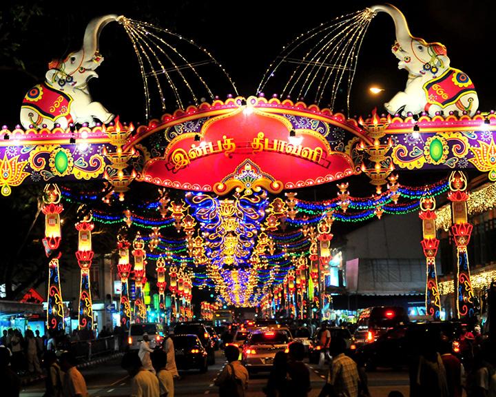 Deepavali Singapore