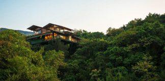 Eco-resorts in Maharashtra