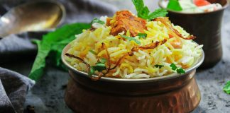 Paradise Food Court Hyderabad