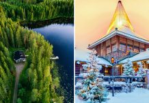 Finland Number One Destination 2019