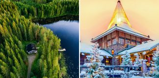 Finland Number One Destination 2019