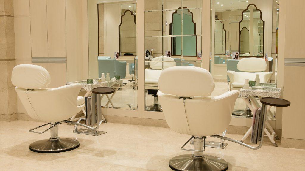 Salon De Beauté at The Oberoi