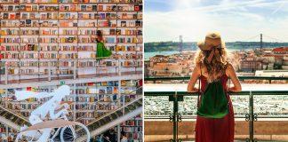 Hidden Gems Of Lisbon