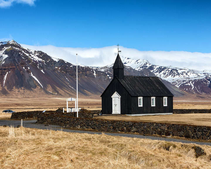 Bruised Passports Iceland