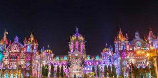 Explore Mumbai