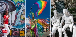 10 LGBTQ friendly destinations