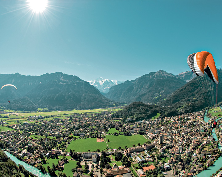 Switzerland Tourism Ranveer Singh