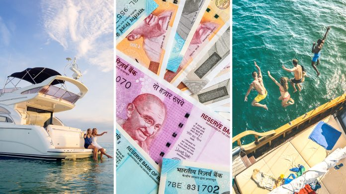 The Indian Rupee