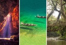 Travel Meghalaya