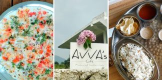 Avva's Cafe